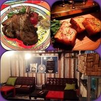ルイーダのワイン食堂の写真