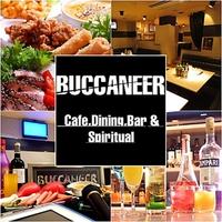 Cafe,Dining.Bar&Spiritual BUCCANEER (バッカニア)の写真
