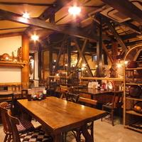 農園食堂の写真