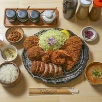 豚肉料理専門店 とんかつのりの写真