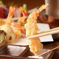 天ぷら割烹うさぎの写真