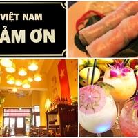 ベトナムレストランカフェ CAMON~カムオーン~の写真