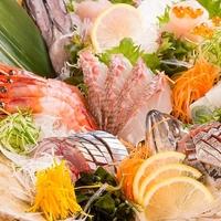 旬菜厨房 和楽 県央店の写真