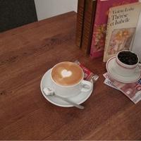 presto coffeeの写真