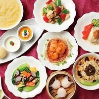広東料理 翡翠廳(ひすいちょう)の写真