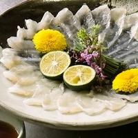 ふぐ・四季料理 白樺の写真