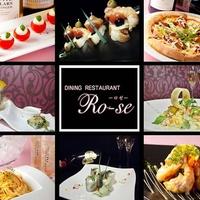 DINING RESTAURANT Ro‐seの写真