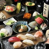 旬菜魚 味家の写真