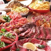 肉バル TAVES GUITA (タベスギータ)の写真