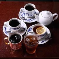 昔ながらの喫茶店 友路有  浅草店の写真
