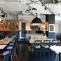 GOOD MORNING CAFE&GRILL(グッドモーニングカフェアンドグリル) キュウリの写真