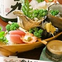 南部料理 日本料理 田舎の写真