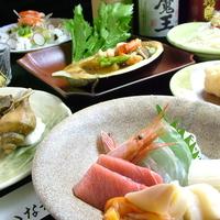 日本料理 いな穂の写真