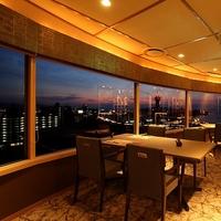 博多料理 銀河 (福岡サンパレス ホテル&ホール)の写真