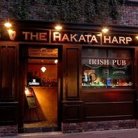 THE HAKATA HARPの写真