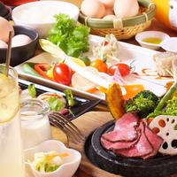 農家の台所 立川高島屋店の写真
