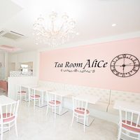 Tea Room Aliceの写真