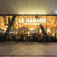 LE GARAGE(ル・ガラージュ)エディオン蔦屋家電店の写真