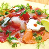魚介ビストロsasaya-kitokitoの写真