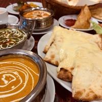 インドレストラン&バー マター 宮前店の写真