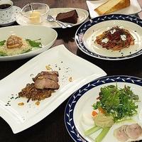レストラン南の風の写真