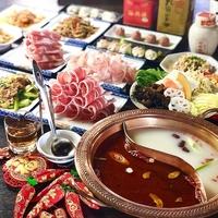 大龍城 火鍋 蕨店の写真