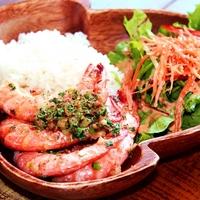 シーサイドカフェ 海遊(かいゆう)の写真