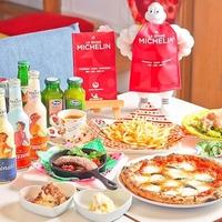 Pizzeria Shin'5の写真