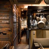 THE BROOKLYN CAFE 金山店の写真