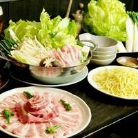 レタしゃぶ 郷土料理 吟の写真