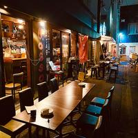 釜焼PIZZAとワインの店 BOSSOの写真