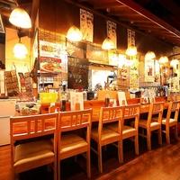 琉球ダイニング 地酒横丁の写真