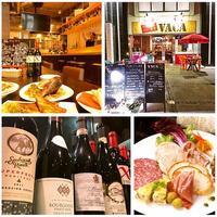 アメ村ワイン食堂VACAの写真