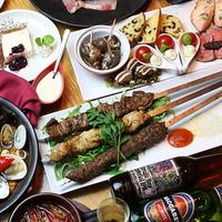 地中海食堂 タイームの写真
