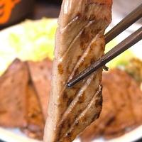 味の牛たん喜助 丸の内パークビル店の写真