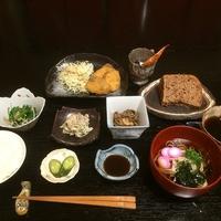 和食処長山の写真