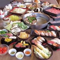 寿司・和食 しゃぶしゃぶ 一心の写真