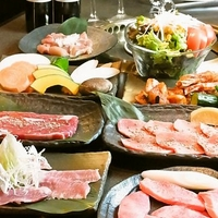 炭火焼肉 壽(SUMI)の写真