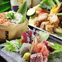 食彩 岩生 静岡の写真