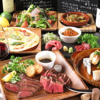 肉バル ステーキゴールド 金とき 静岡駅店の写真