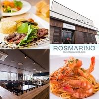 HerbRestaurant&cafe ROSMARINOの写真