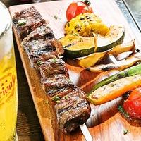 Woody's International Gastro Pub&Grillの写真