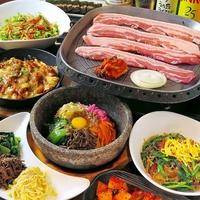 韓国味工房 EIKO アトレマルヒロ店の写真