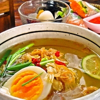 アジアンオールドバザール メコンレストランの写真