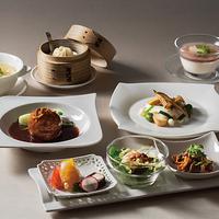 ホテルグランヒルズ静岡 中国料理 富翠珠の写真
