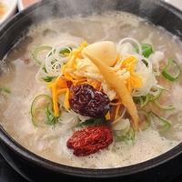 韓国料理 ハンヤン クッパヤ 本店の写真