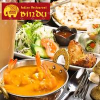 インドレストラン BINDU 八尾本店の写真