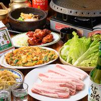 韓国風食堂 富味の写真