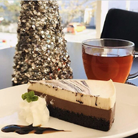 cafe nonta(カフェ ノンタ)の写真
