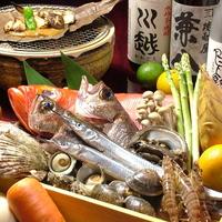 魚マルシェ 2号店の写真
